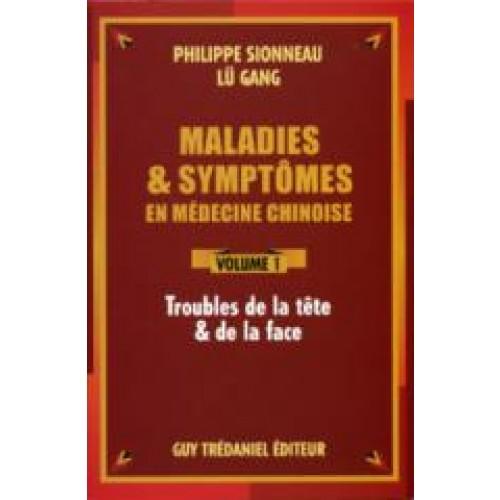 Maladies et Symptômes - tête - Vol 1