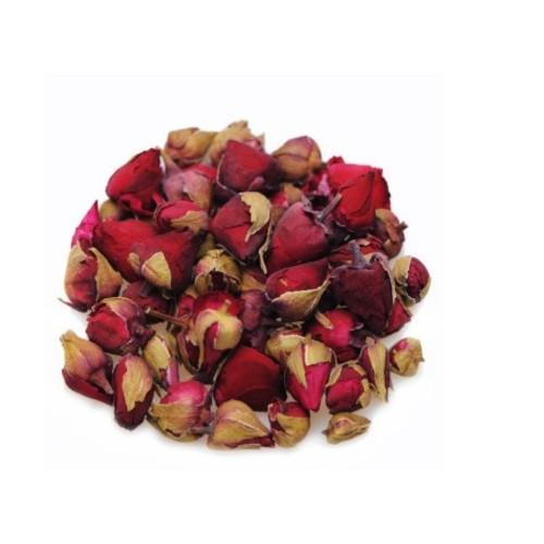 YUE JI HUA - Flos Rose Chinensis