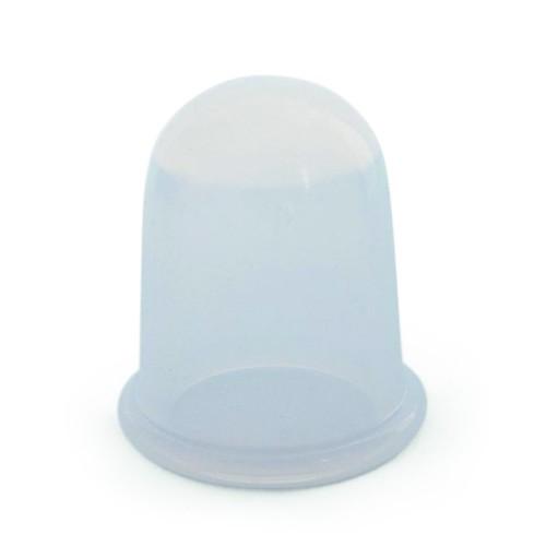 Ventouse silicone 7cm (Transparent)