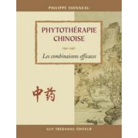 Phytothérapie Chinoise, les combinaisons efficaces