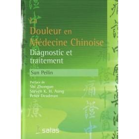 La douleur en médecine chinoise