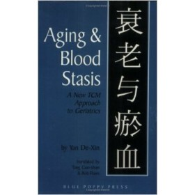 Aging and blood stasis