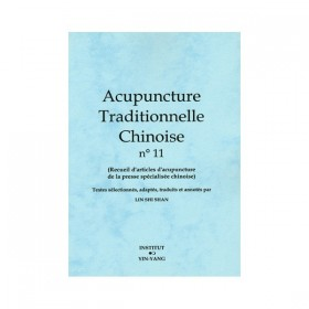 Acupuncture traditionnelle chinoise nº11