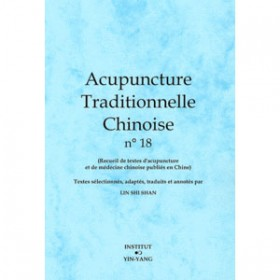 Acupuncture traditionnelle chinoise nº18