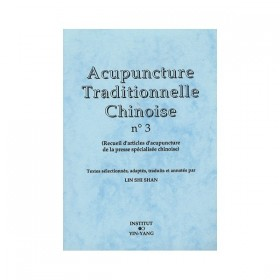 Acupuncture traditionnelle chinoise nº3