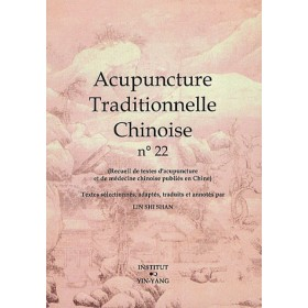 Acupuncture traditionnelle chinoise nº22