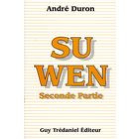 Su wen - seconde partie