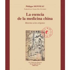 La esencia de la medicina China