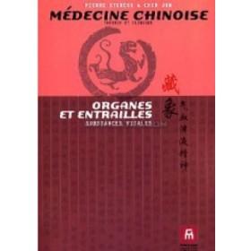 Organes et entrailles - Substances vitales
