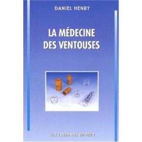 La médecine des ventouses - Tome 1