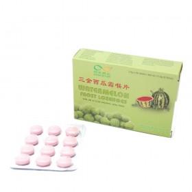 XI GUA SHUANG RUN HOU PIAN-Watermelon (600mg*36)