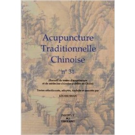 Acupuncture traditionnelle Chinoise nº31