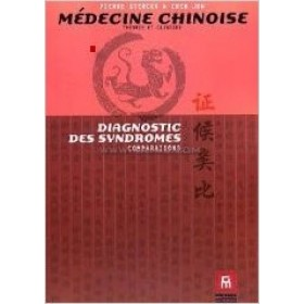 Diagnostic des syndrômes - comparaisons