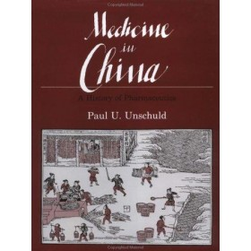 Medicine in China (a history of pharmaceutics)