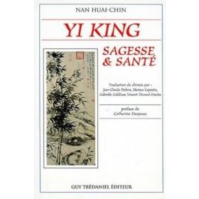 Yi-king sagesse et santé