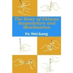 The story of chinese acupuncture and moxi.. -50%