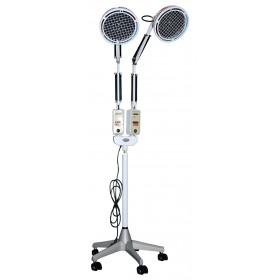 Lampe électromagnétique TDP digitale 2 têtes CQ-33
