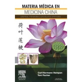 Materia médica en medicina china