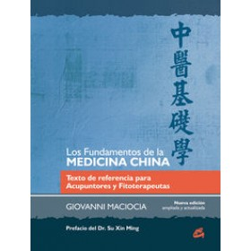 Los fundamentos de la medicina China