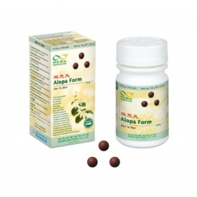 SHEN QI DA BU WAN/DOUBLE FORCE PILLS (180mg*200)