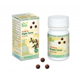 YOU GUI WAN / RIGHT FORM (180mg*200)