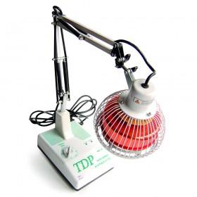 Lampe électromagnétique TDP portable CQ-12