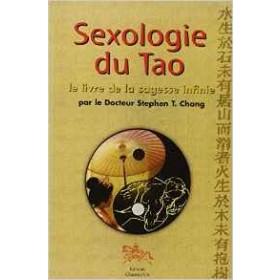 Sexologie du Tao - Livre sagesse infinie